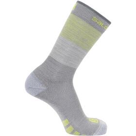Salomon Predict Høje sokker, grå